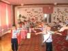 Дошкільний навчальний заклад ( ясла-садок ) №4 «Пролісок» м. Хуст.