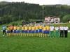 Хустські футболісти на «Євро 2012»
