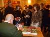 Нову книжку Івана Петровція вже презентовано в Хусті
