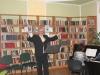 Літературно-музичний вечір В.І. Білича