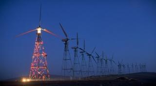 Прийміть найщиріші вітання з нагоди професійного свята – Дня енергетика!