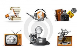вітання з нагоди професійного свята працівника радіо, телебачення та зв'язку