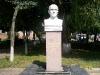 Пам'ятник Олександру Маркушу, розташований на вулиці Пирогова, 1