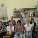 Методичне об'єднання вихователів дітей середніх груп
