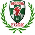 ФК ОБОЛОНЬ-ХУСТ