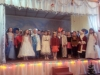 Новорічне свято у школі